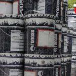لیست قیمت رنگ صنعتی روناس در تهران